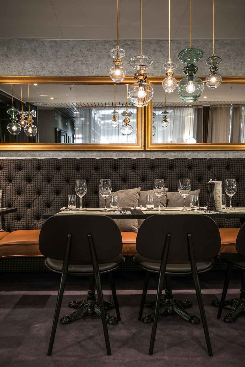 Brasserie Absint