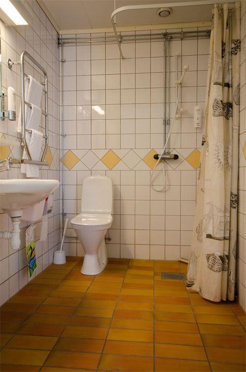 Ädelfors Folkhögskola Hotell