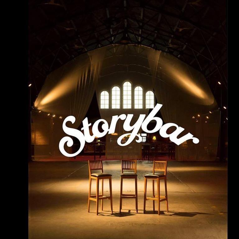 Storybar