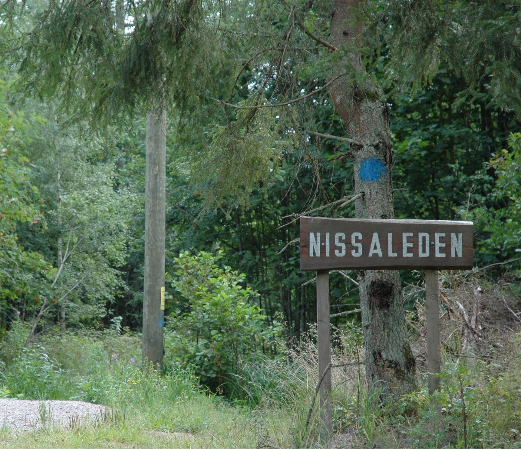 © Gislaveds kommun, Nissanleden