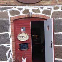 Æble Café på Kivikas