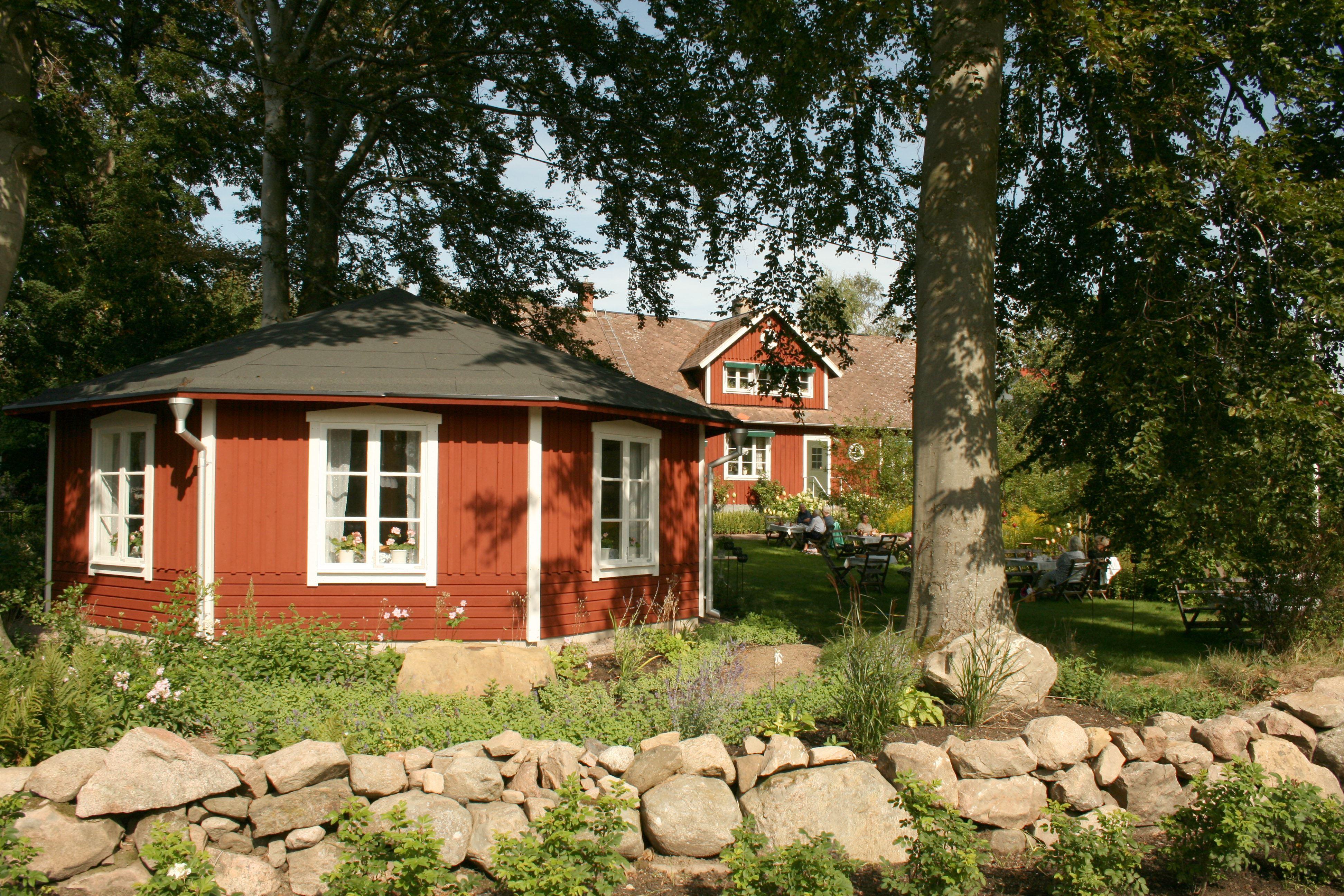 Byskolan i Gånarp