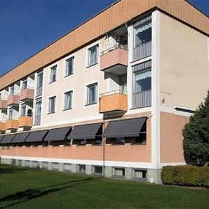 M155D Private apartment, Vasagatan, Mora