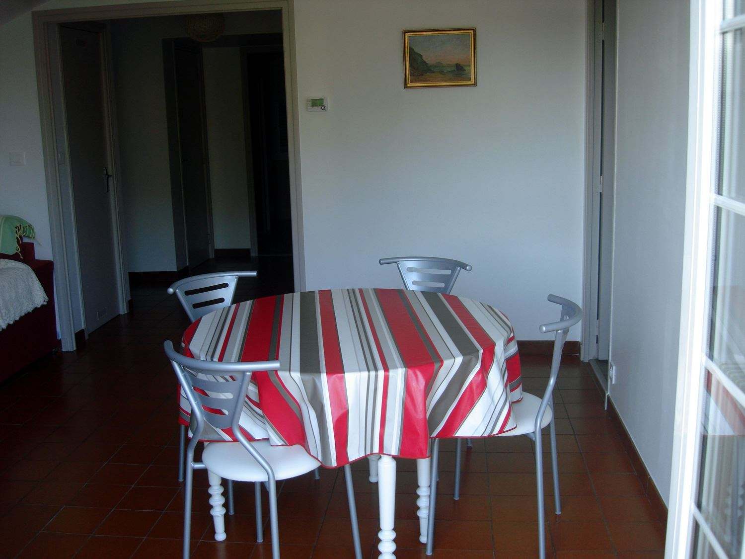 Apartment Marquine - ANG1258