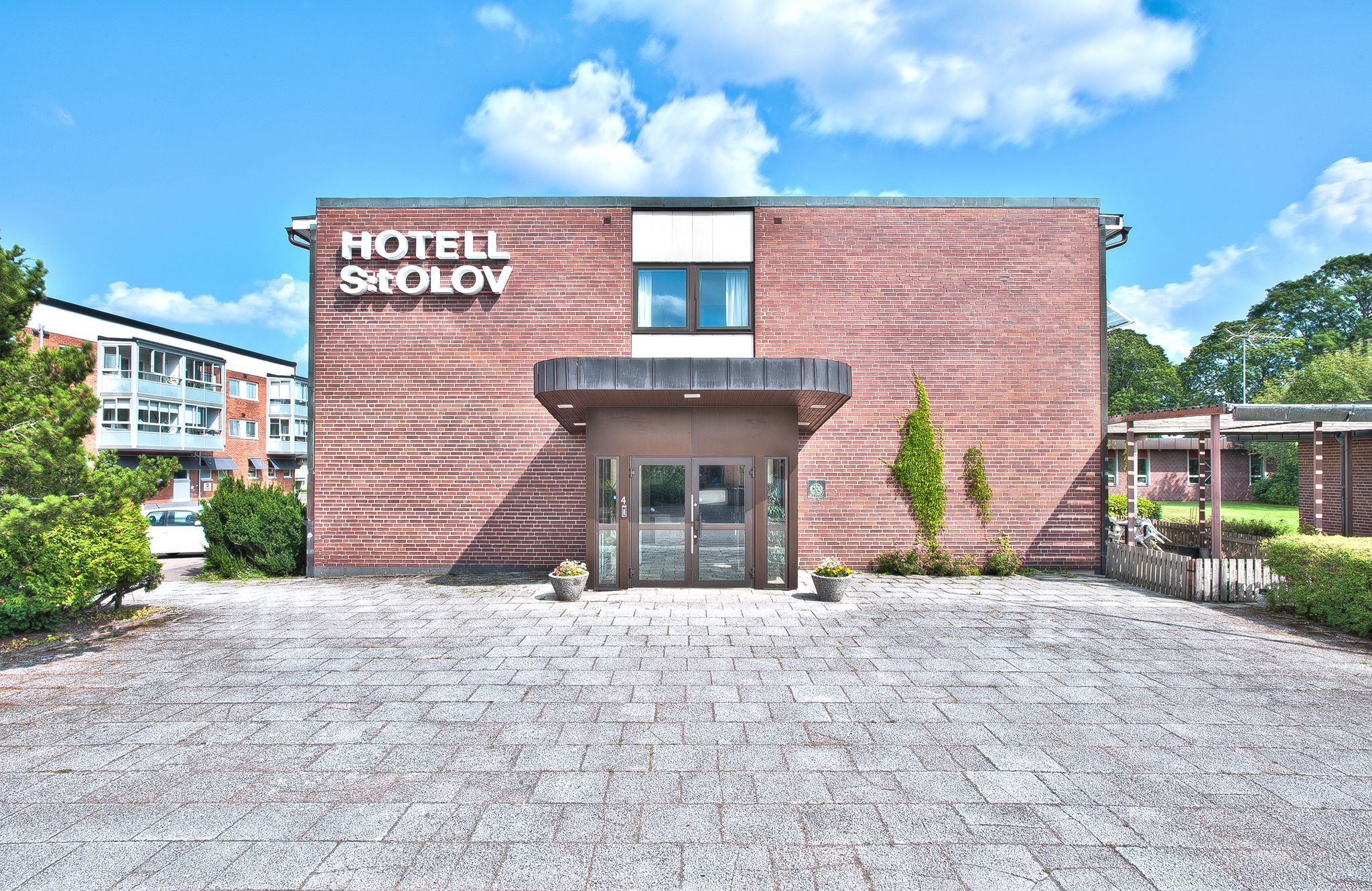 Olof Hotell & Restaurang, Olof - Hotell & Restaurang
