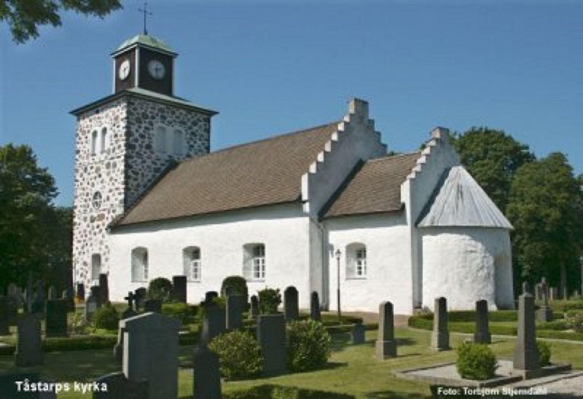 Tåstarps Kirche