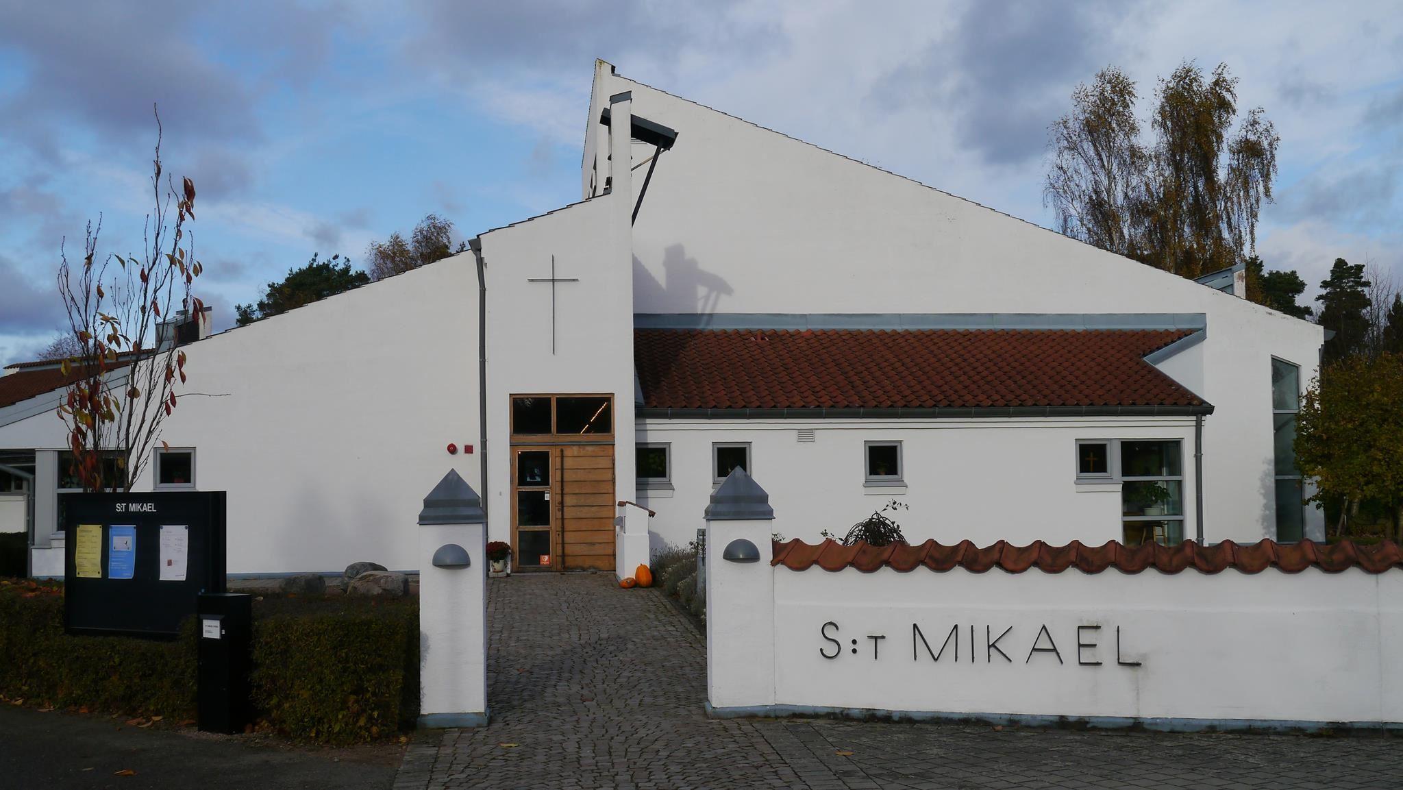 S:t Mikaels Kirche