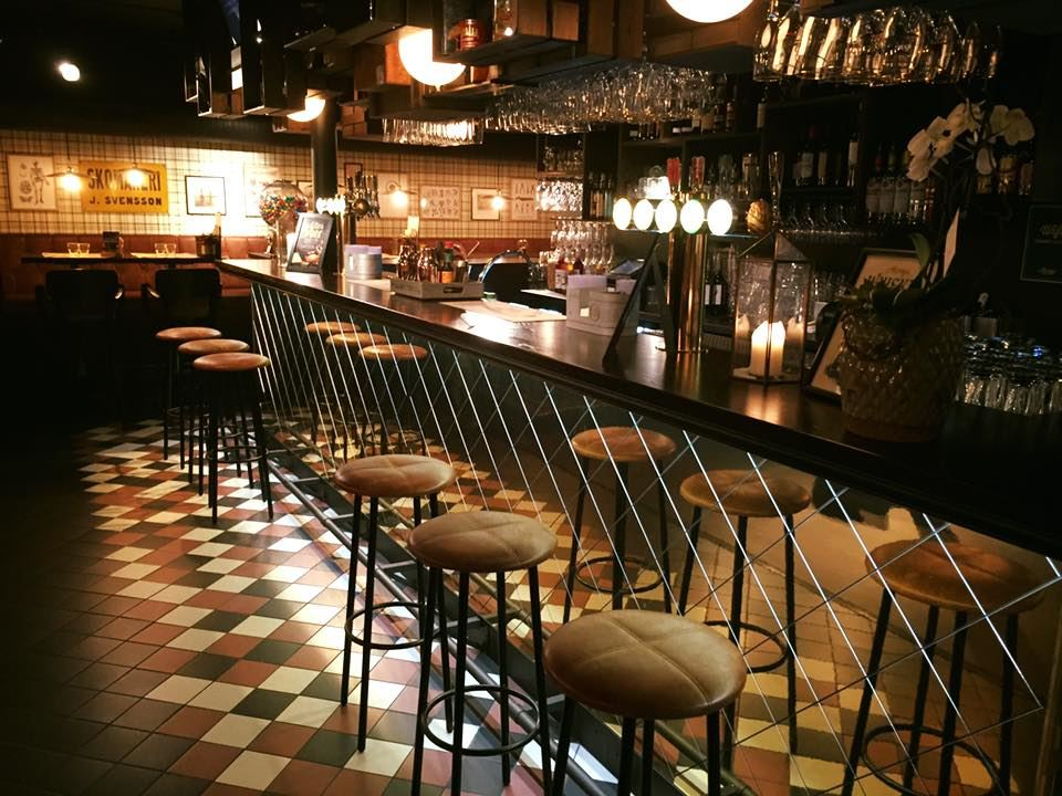 Foto: Harrys, Harry's Pub & Restaurant