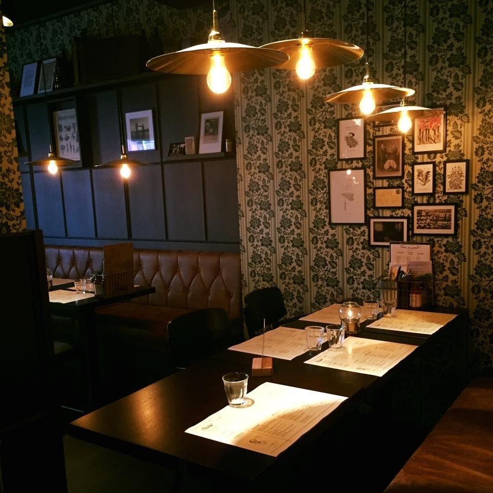 Foto: Harrys, Harrys Pub och Restaurang