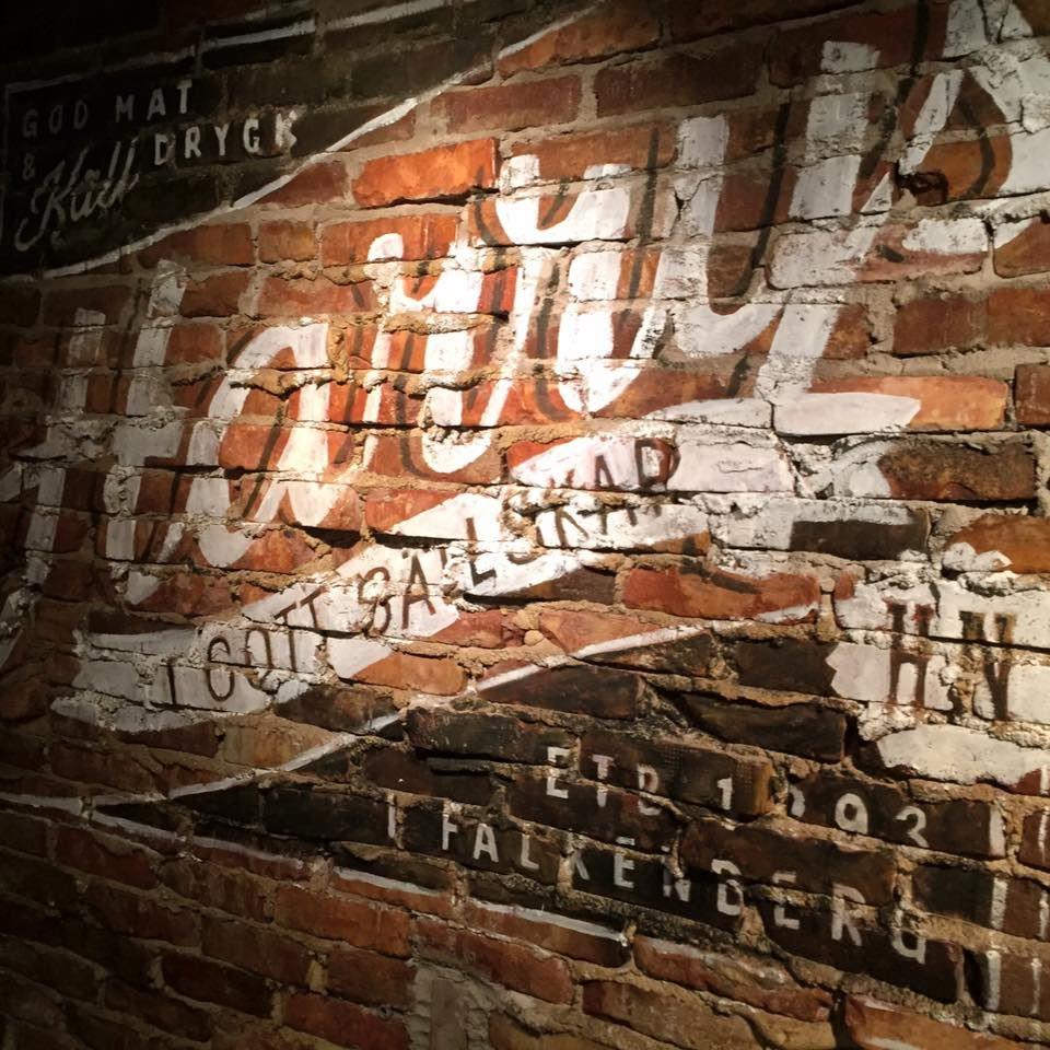 Harrys Pub och Restaurang