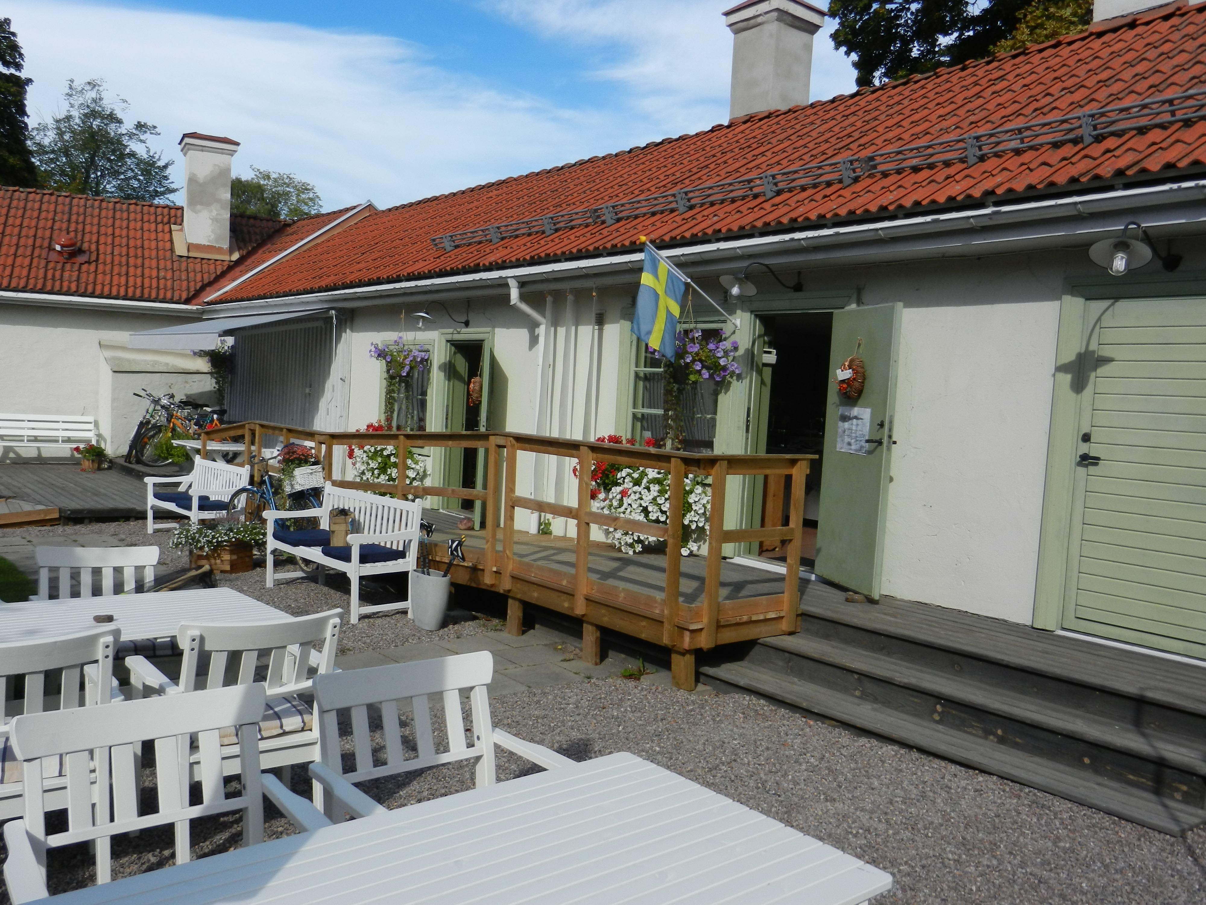 Carl Jularbo Museum & café