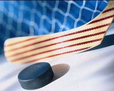 Hockeymatcher U 16 Division 1