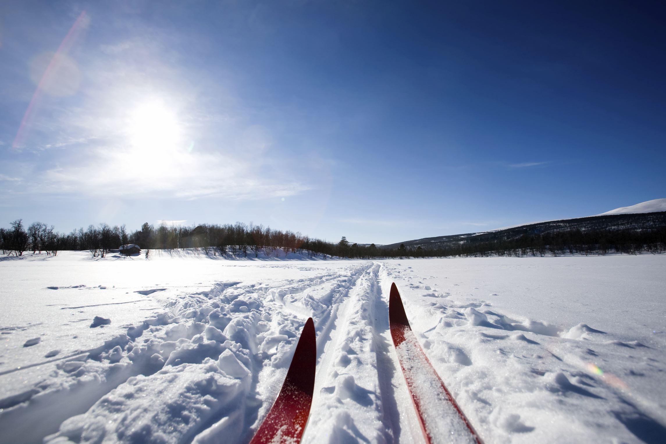 Skidåkning - längdskidor,  © Skidåkning - längdskidor, Skidåkning - längdskidor