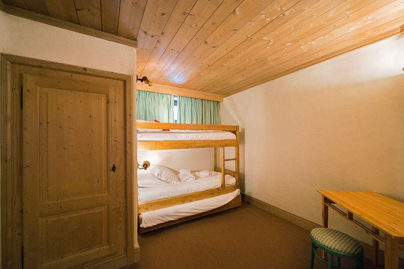 5 rooms 8 people / Chalet ARGIA (Moutain of charm)