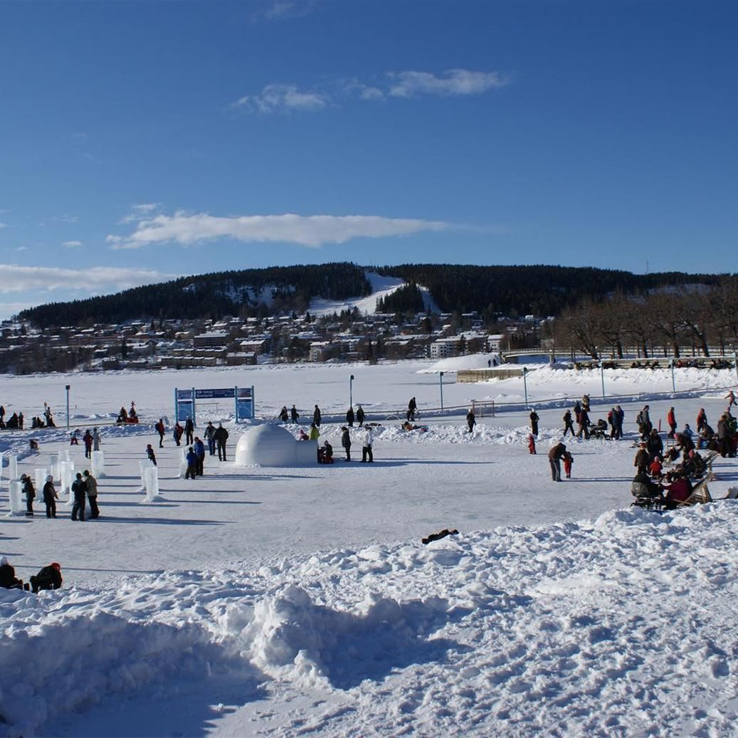 Foto: Stefan Kauppi, Besök Vinterparken