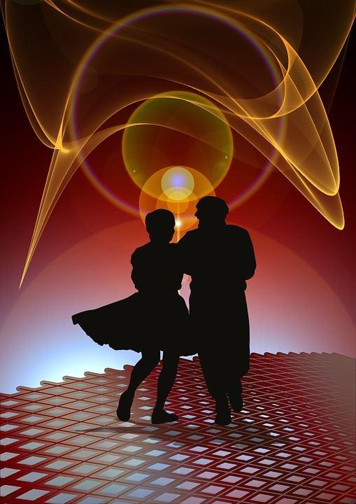 Dans i Bromölla Folkets hus