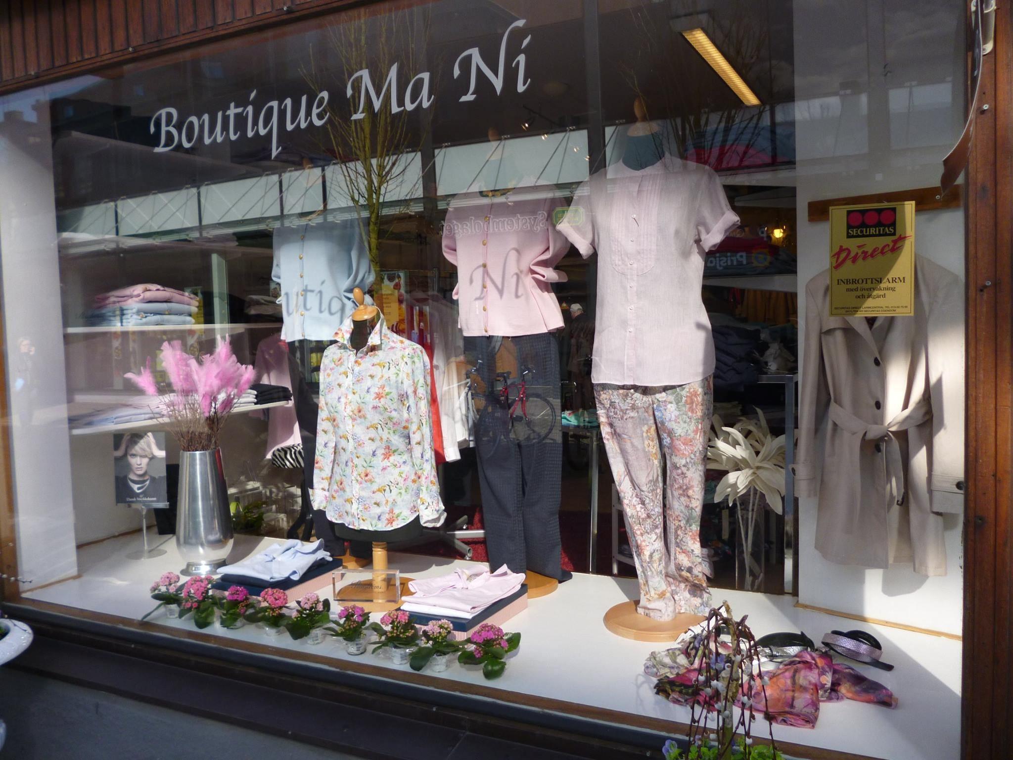 Boutique MaNi