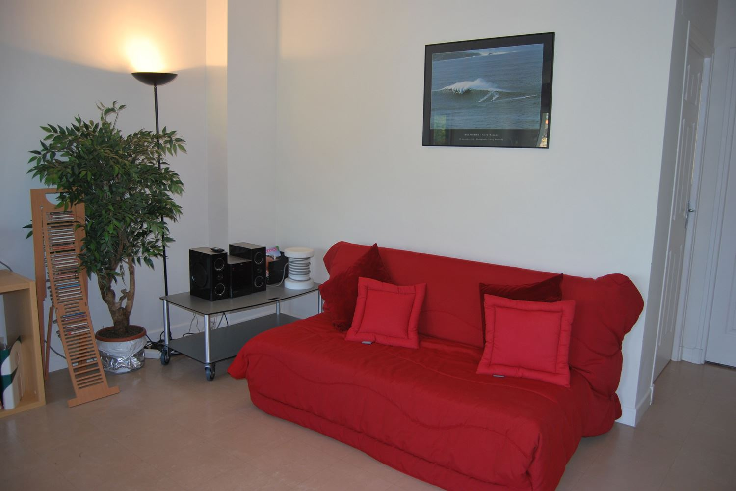 Appartement Ranavalo - Ref : ANG2201