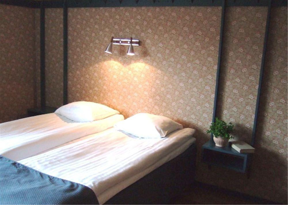 Agda Lund hotell