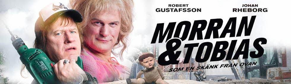 Kultur- och höstlovsbio - Morran och Tobias