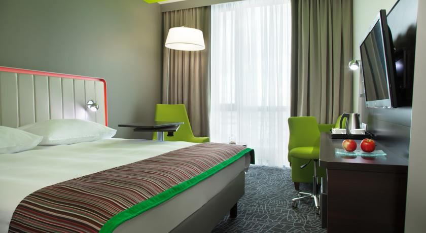 Park Inn by Radisson Riga Valdemara