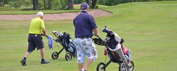 © hylte.se, Ekbacken golf course