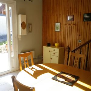 Apartment Paries - ANG1250
