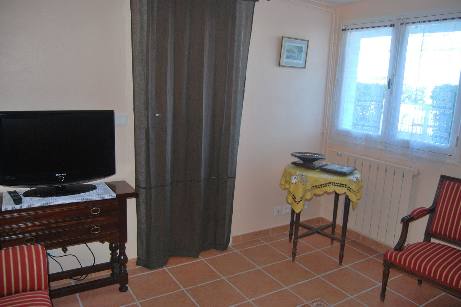 Appartement Fauthous - Ref : ANG1244