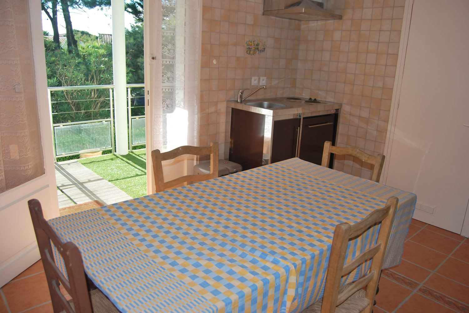 Appartement Apollonio - Ref : ANG1244