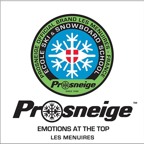 Book your ski lessons ans snowboard with Prosneige, Meeting Place in La Croisette only