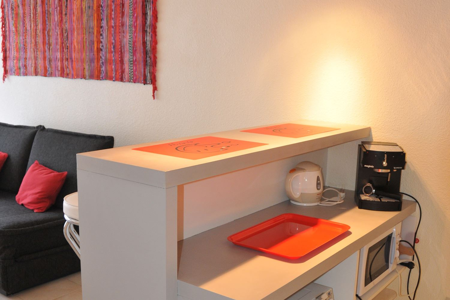 Studio flat Orange - ANG1321