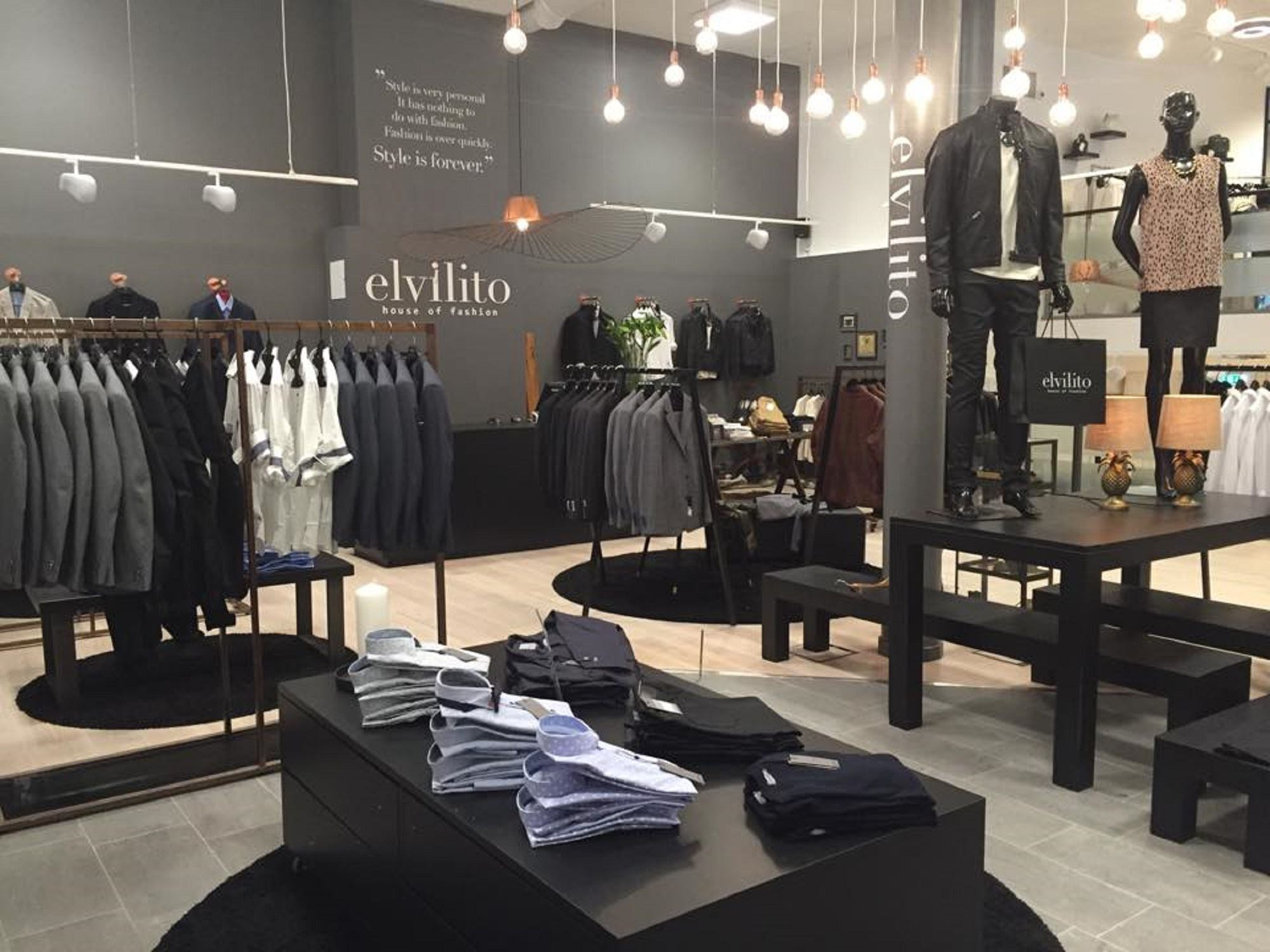 Elvilito - House of fashion