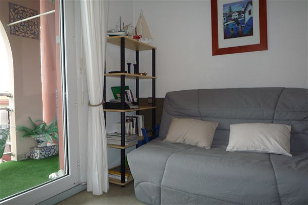 Appartement Bonal - Ref : ANG1234