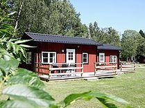 Gålö Havsbad / Stugor