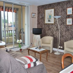 Apartment Coulat - ANG1248