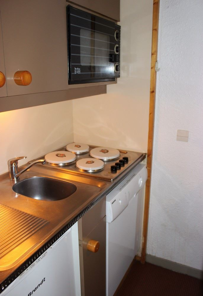 ARCELLE 112 / 1 room 4 people