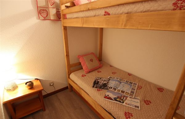 BEAU SOLEIL 3 / APARTMENT 3 ROOMS 6 PERSONS - 2 SILVER SNOWFLAKES - VTI