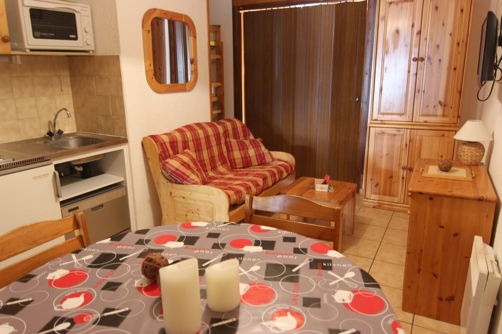 CIMES DE CARON 2002 / 2 rooms 4 people