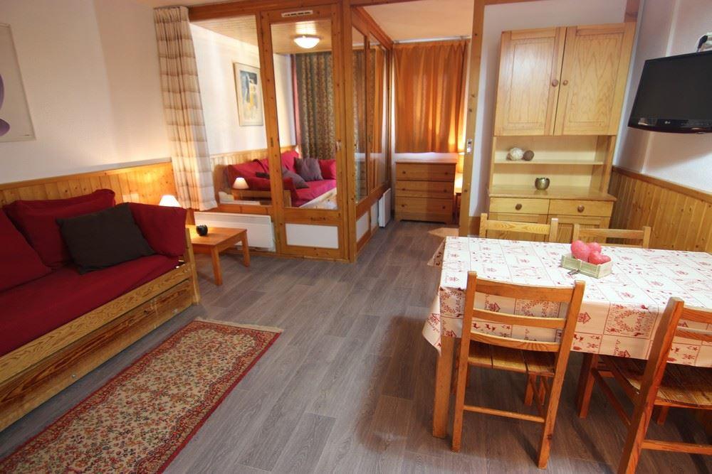 ESKIVAL 512 / 2 rooms 4 people