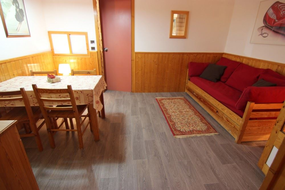 ESKIVAL 512 / 2 rooms 4 people