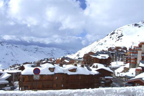 HAUTS DE CHAVIERE B26 / STUDIO 3 PERSONS - 1 SILVER SNOWFLAKE - VTI