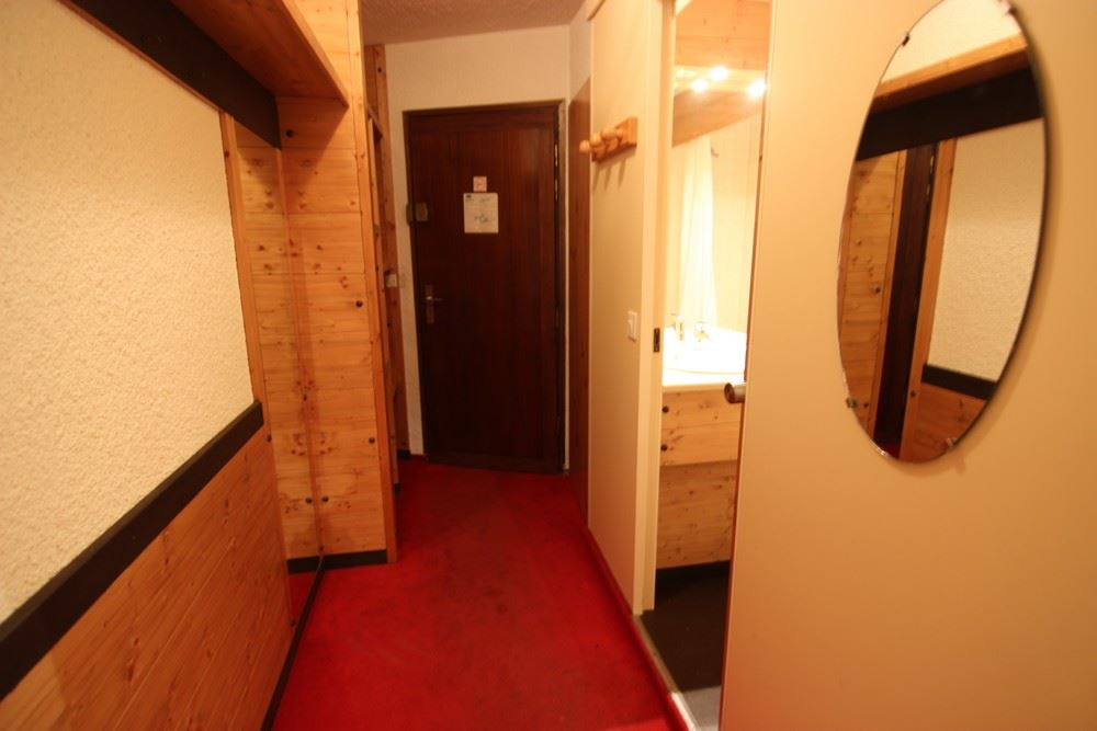 HAUTS DE VANOISE 206 / 1 room 2 people
