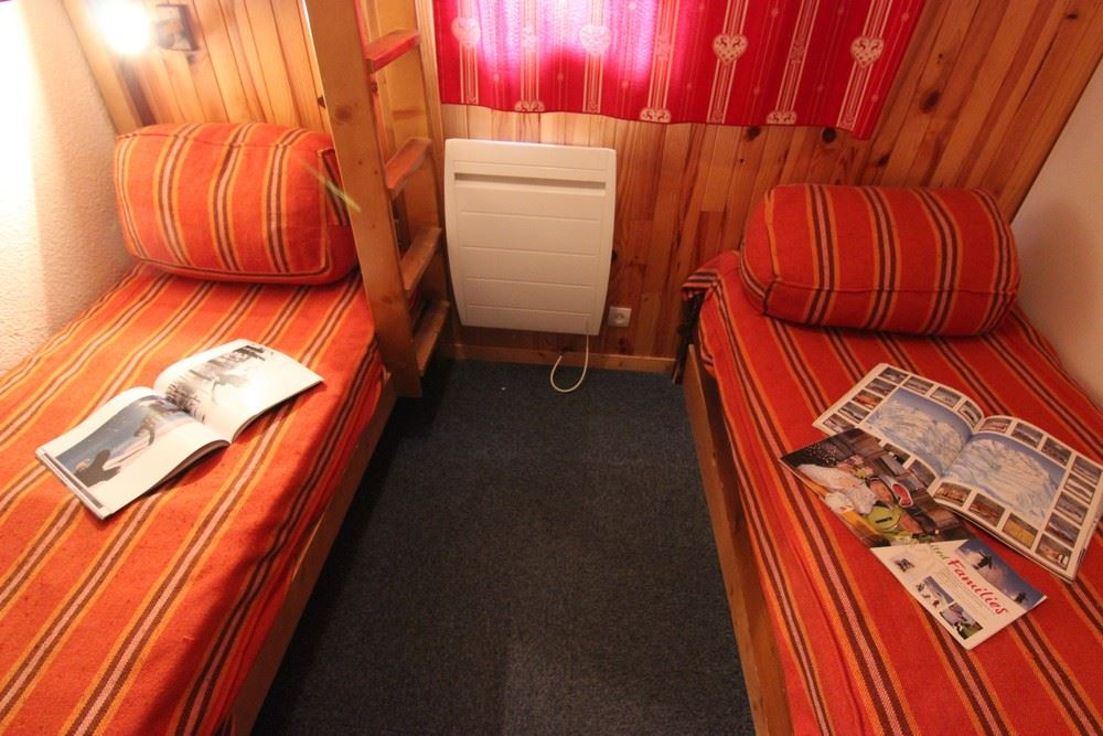 ORCIERE 2 / 2 ROOMS 4 PEOPLE TYPE A COMFORT