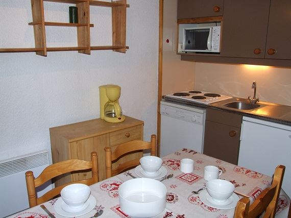 ORCIERE 10 / 2 rooms 4 people