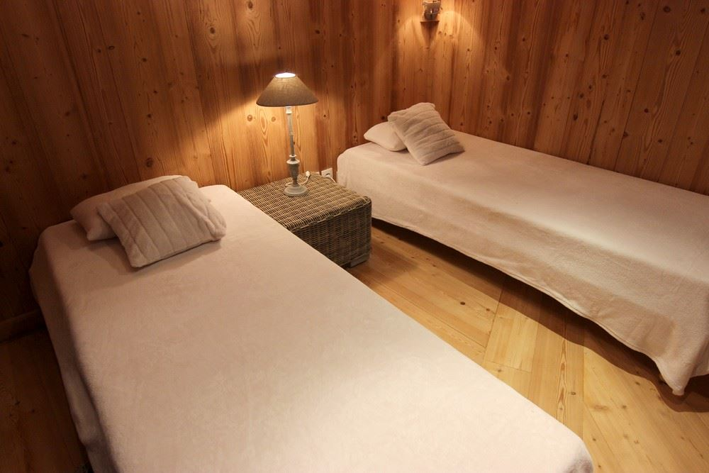 PECLET 12 / 4 ROOMS 8 PERSONS - 3 GOLD SNOWFLAKES - VTI