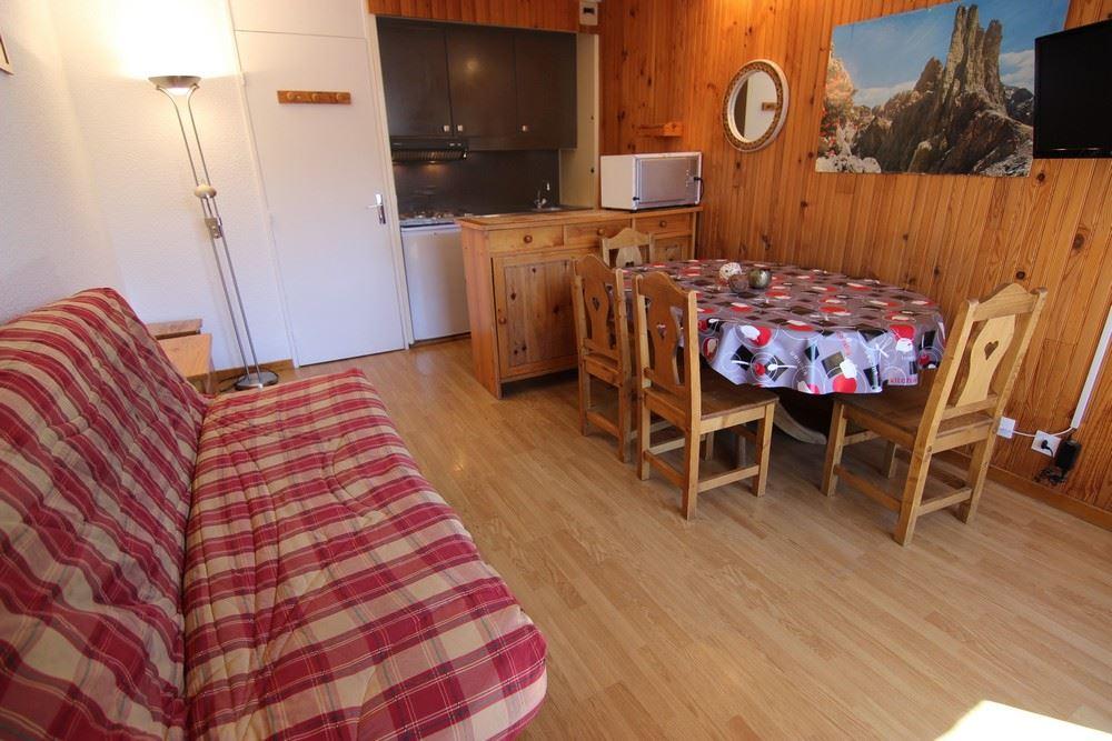 ROCHE BLANCHE 72 / 3 ROOMS 6 PEOPLE COMFORT