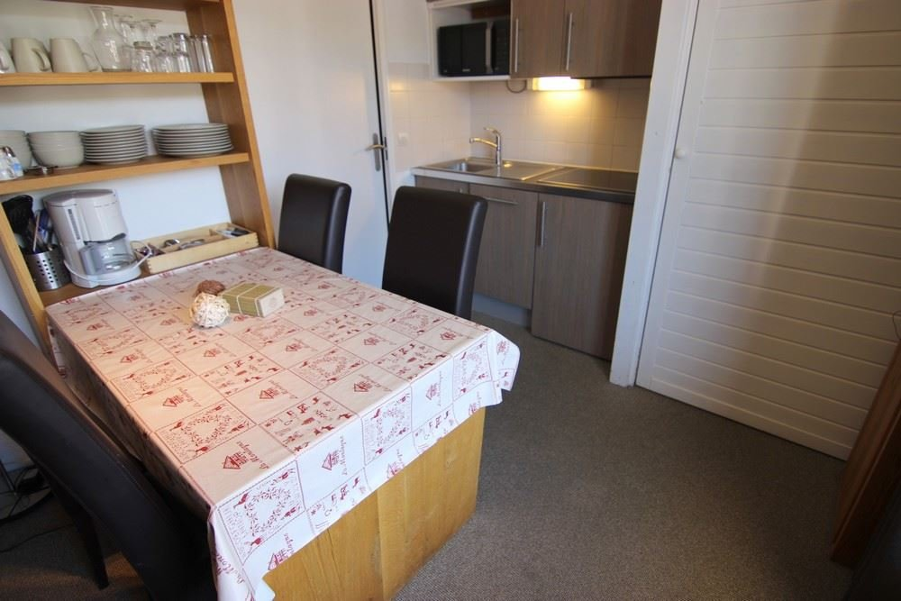 REINE BLANCHE 23 / 2 rooms 4 people