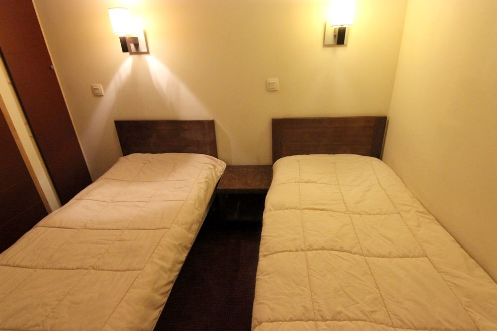 TIKAL 308 - 2 ROOMS 4 PERSONS - VTI