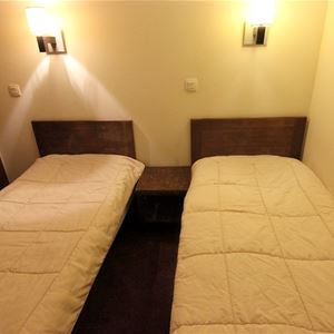 TIKAL 308 / 2 ROOMS 4 PERSONS - 2 BRONZE SNOWFLAKES - VTI