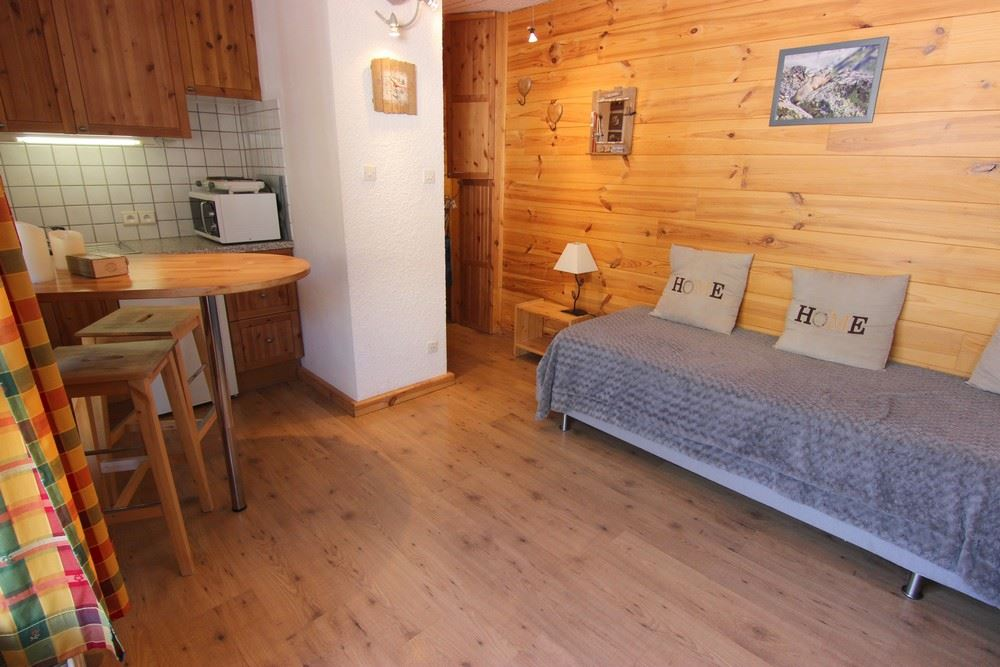 TROIS VALLEES 601 / 1 room 2 people